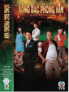Sòng Bạc Phong Vân - Casino Wars