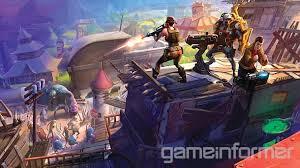 fortnite pc game screen shots