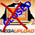 Megaupload Officially Closed
