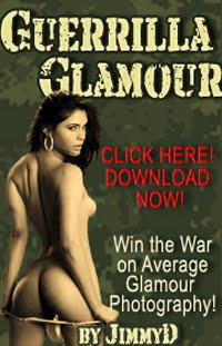 Click to Visit Guerrilla Glamour