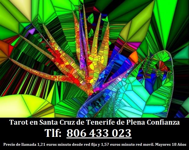 Tarot en Santa Cruz de Tenerife de Plena Confianza