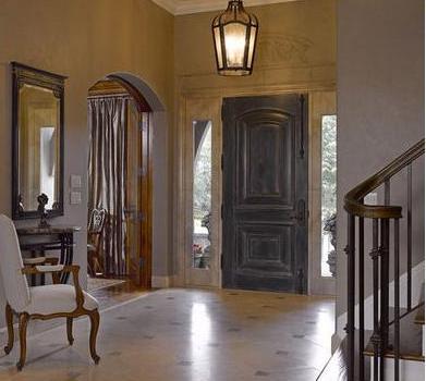 Fotos y dise os de puertas catalogo de puertas de aluminio for Catalogo puertas aluminio exterior