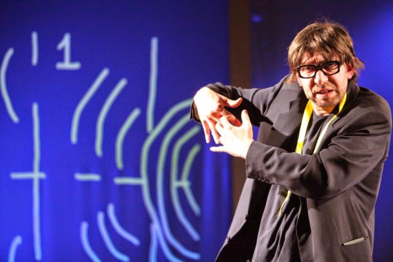 Dal 4 al 11 novembre al Teatro Libero di Milano va in scena IL PRINCIPIO DELL'INCERTEZZA