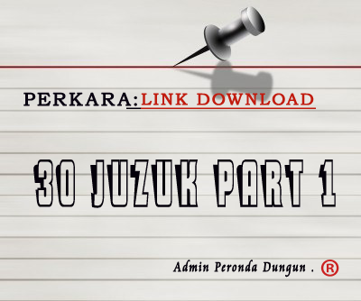 DOWNLOAD 30 JUZUK PART 1