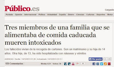Fallece familia Alcalá de Guadaíra