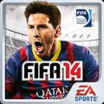 FIFA 14 Los diez mejores juegos de deportes para Android