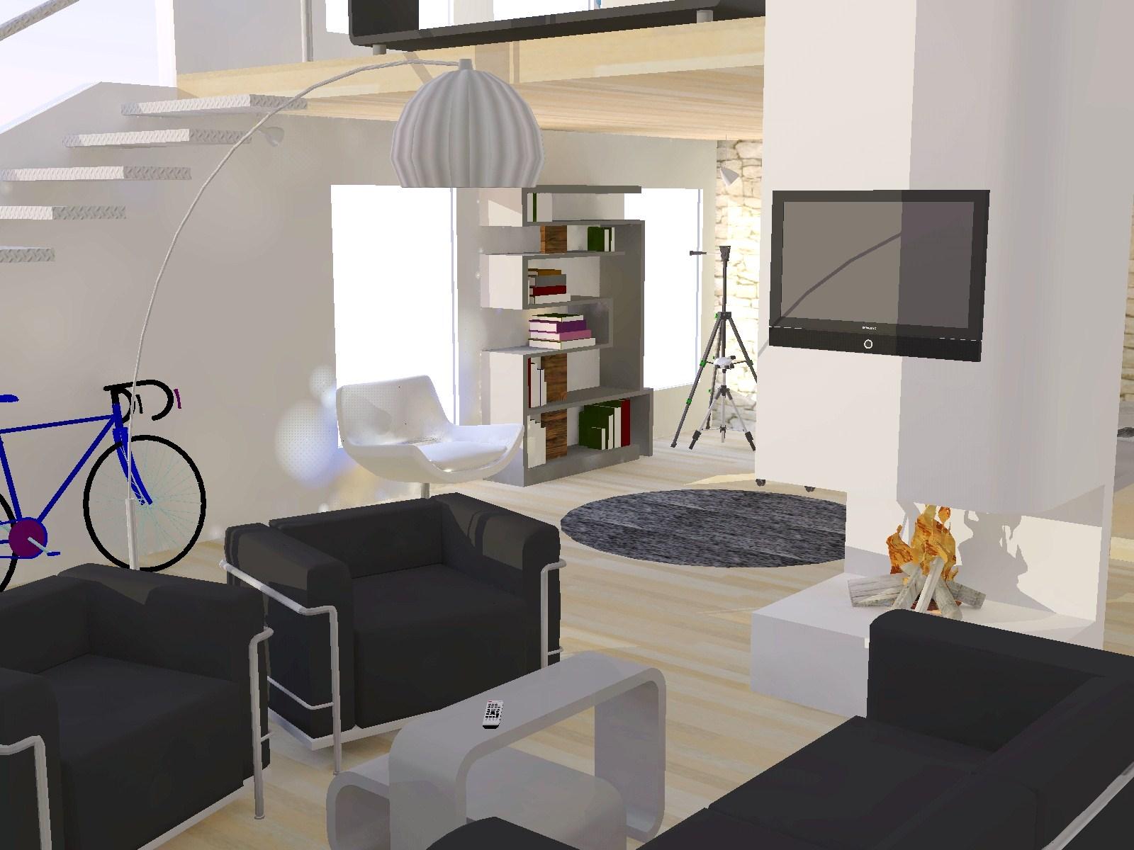 Decotweet proyecto dise a tu cuarto for Disena tu habitacion online