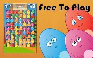 Adalah game puzzle kasual dengan menggunakan sistem LINE puzzle Unduh Game Android Gratis Jelly Splash apk