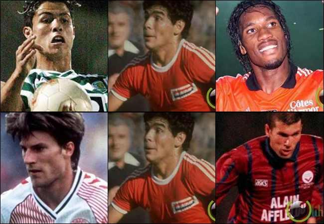 10 Transfer Besar di Liga Inggris Yg Gagal Tercipta