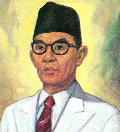 gambar tokoh-tokoh pahlawan nasional