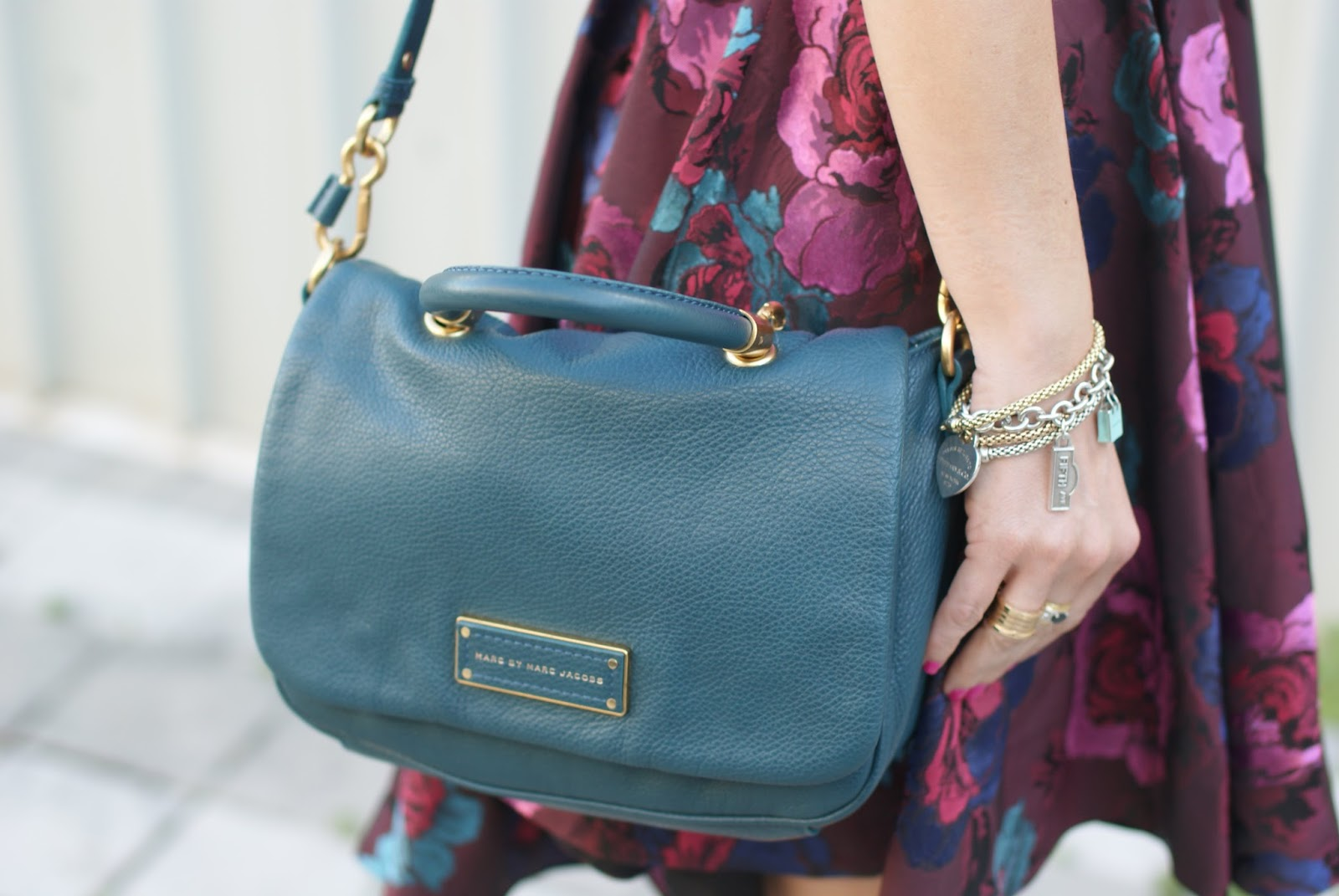 Marc by Marc Jacobs too hot to handle crossbody bag, Fashion and Cookies fashion blog