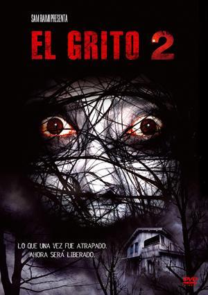EL GRITO 2 (The Grudge 2) (2006) Ver online - Español latino