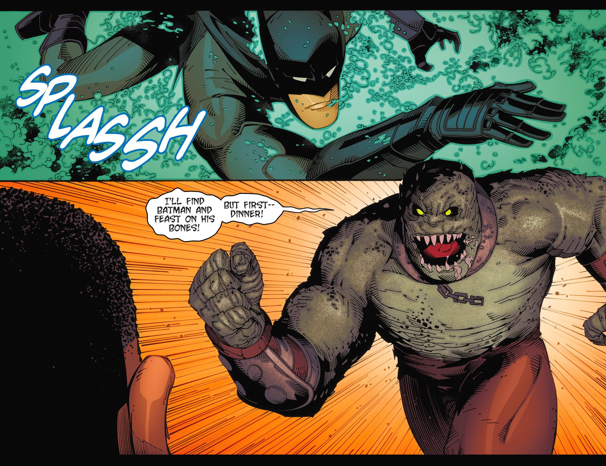 Batman: Arkham Knight [I] Issue #6 #8 - English 18