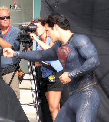 Rock-Em Sock-Em Superheroes!