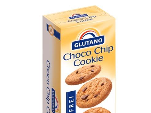 NEU: glutenfreie Chocolate Chip Cookies von Glutano