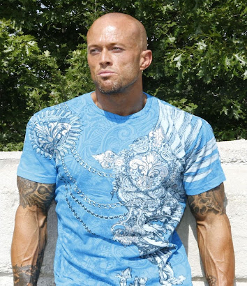 The Official Blog Zone of Athlete & Model John Quinlan Was Created January 13, 2012