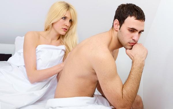 Homens sedentários são mais propensos a sofrer de impotência sexual