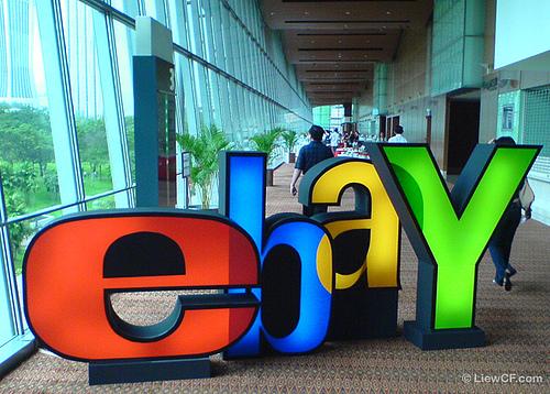 e626a05edec Noticias a Milhão  Além de loja on-line agora eBay vai abrir loja física