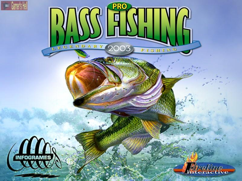 Pro bass fishing completely full version pc game iso for Free online fishing games