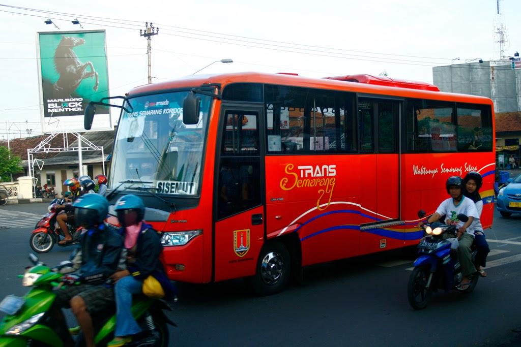 Trans Semarang