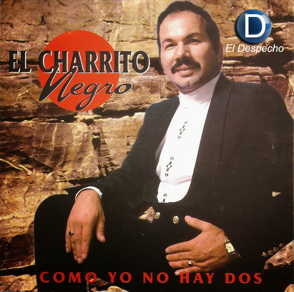 El Charrito Negro