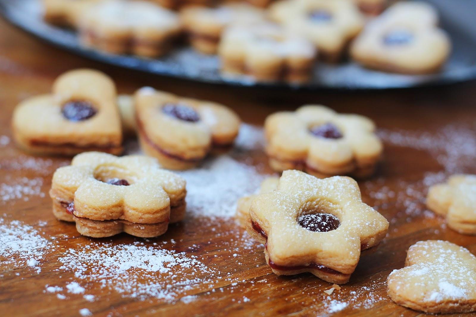 Рецепт печива з майонезом