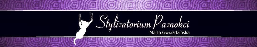 Salon Stylizatorium paznokci Marta Gwiaździńska we Wrocławiu