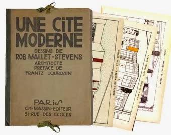 Une Cité Moderne