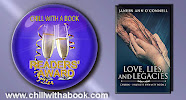 Love Lies and Legacies by Janeen Ann O'Connell