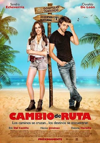 Cambio de Ruta DVDRip Latino