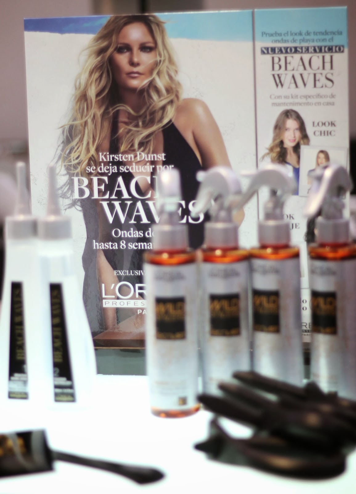 photo-beach_waves-l'oreal_professionel-alberto_cerdan-Kirsten Dust