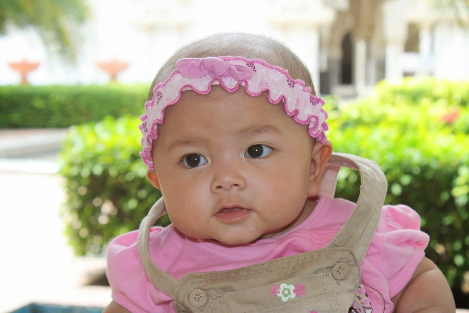 Puteri Zahraa Mohd Faizul