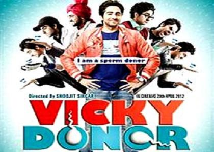 Vicky Donor - Hindi Film