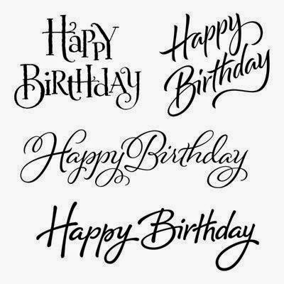 Playing with Paper Scrapbooks Cards DIY Masculine Birthday – Birthday Card Font