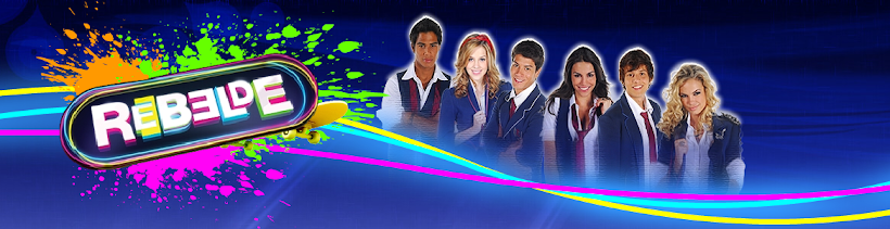 Rebelde Downloads