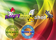Angry Birds Shot