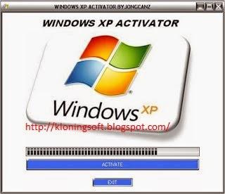 windows xp pro sp3 activation crack download