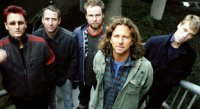 Pearl Jam on Letterman