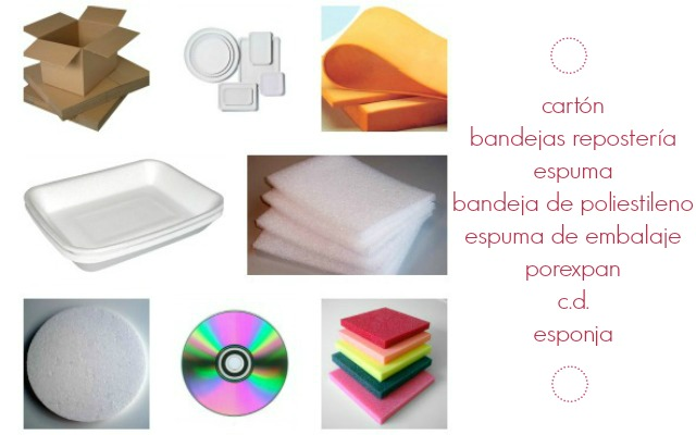 materiales_disco_kumihimo