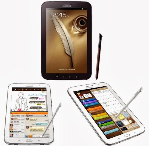 Samsung Galaxy Note 8.0. D'Gadget