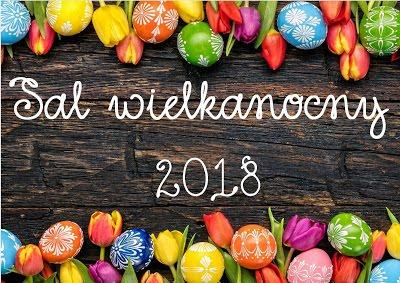 SAL Wielkanocny 2018