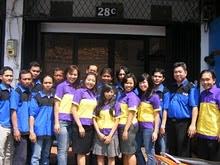 Staff Dan Karyawan