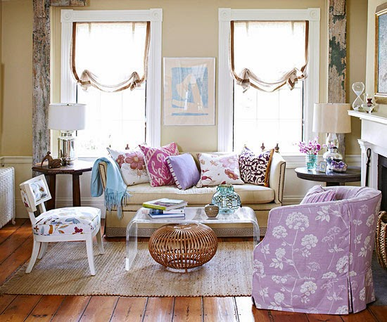 2014 Decorating Trends Ideas : Easy Home Update | Interior Design ...