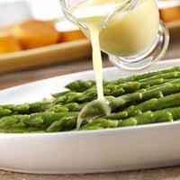 Butter-Glazed Asparagus