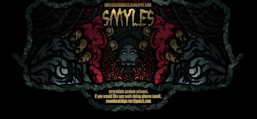 Smyles Scribbles