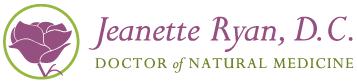 Jeanette Ryan, D.C.
