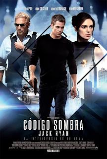 CODIGO SOMBRA (2014) ONLINE