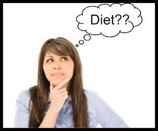 thinking about diets