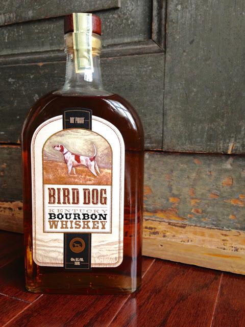bourbon whiskey pork