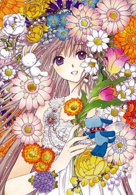 Seja Bem Vinda Primavera♥